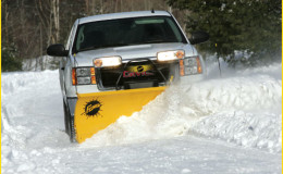 fisher-snow-plow